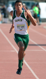 Damien Senior Thaddeus Smith